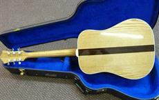 used acoustic guitars best left handed acoustic guitars niche guitars. Black Bedroom Furniture Sets. Home Design Ideas