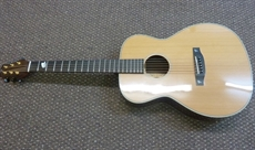 NEW Terry Pack OMRC, solid rosewood/cedar orchestra model acoustic guitar