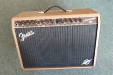 MINT Used Fender Acoustasonic acoustic 150  guitar amplifier
